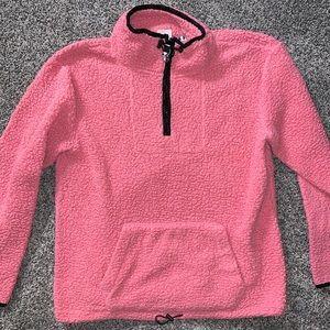 VS Pink Sherpa